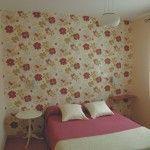 habitación matrimonio casa turismo rural en Galicia Rías Baixas