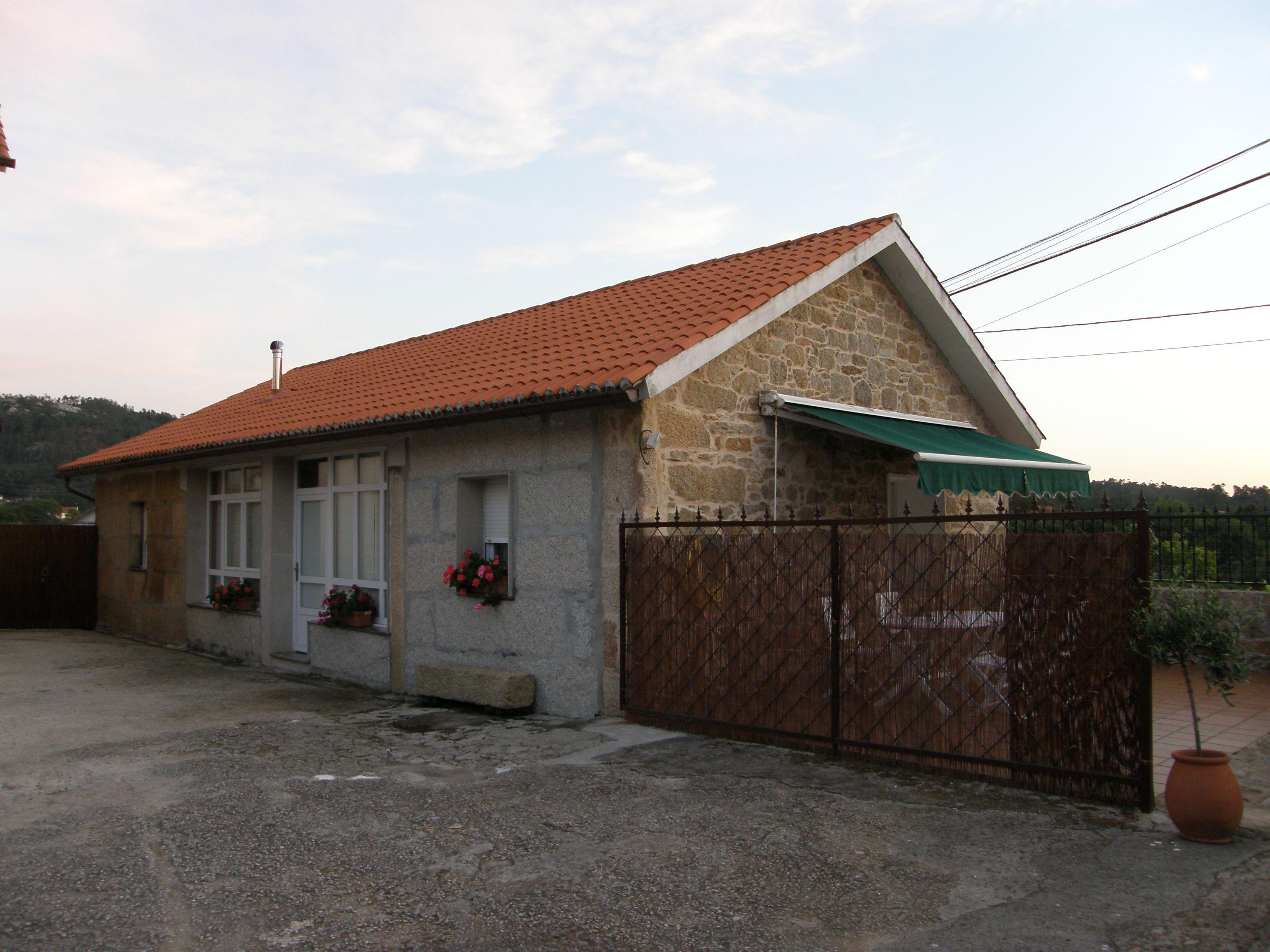 Casa rural en galicia turismo rural en galicia cottages - Casas rural galicia ...