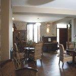 hotel rural en Galicia con encanto Teixoeira Rías Baixas