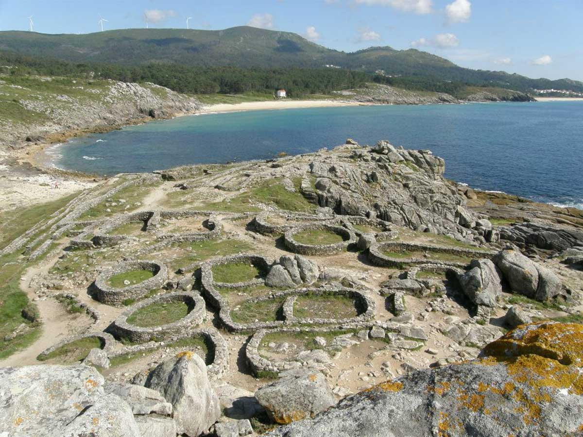 Visitar galicia hotel rural teixoeira cottages to visit - Turismo rural galicia con ninos ...