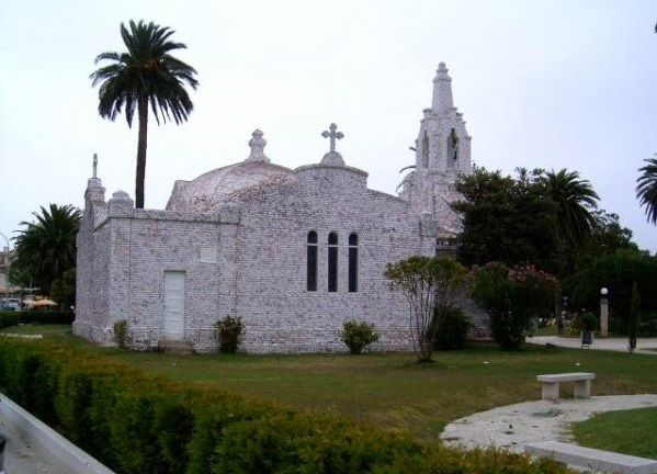 Iglesia de las Conchas - Oferta para Semana Santa en Galicia